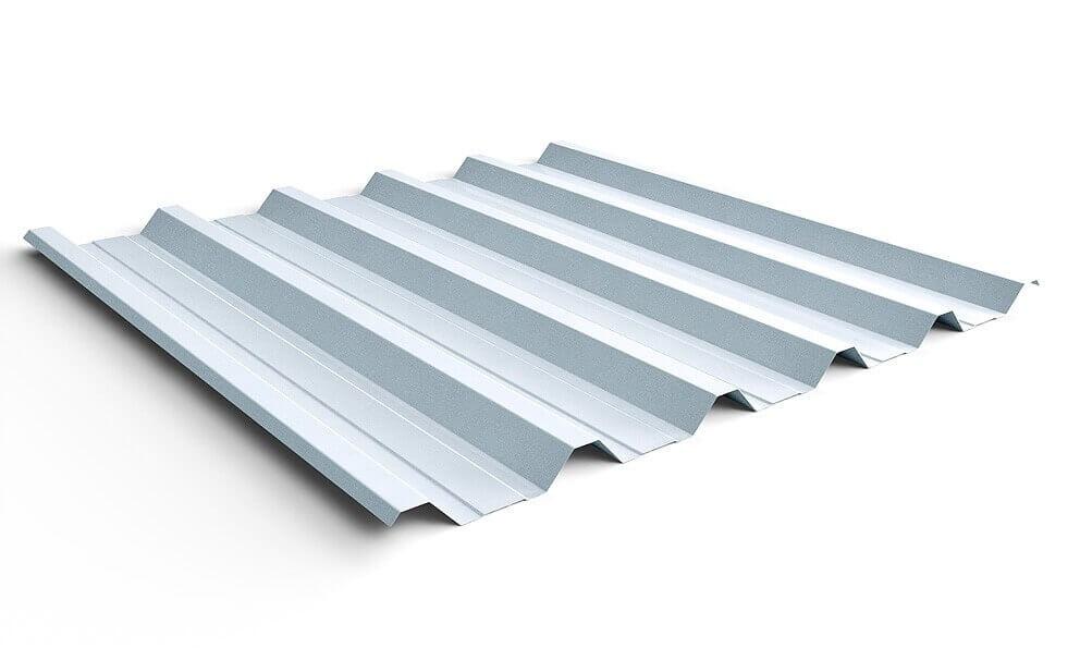 Telha de telhado alaranjada de pouco peso da resina