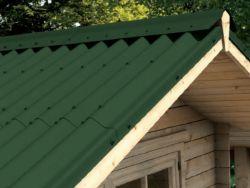 Acessórios para fixação de telhados - 1