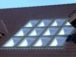Acessórios para telhados - 2