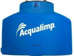 Caixa D'água Acqualimp Polietileno