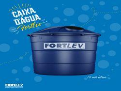 Caixa d'água Fortlev - 2