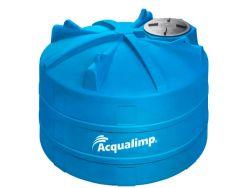 Distribuidor de caixa d'água de polietileno Acqualimp - 3