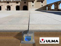 Distribuidor de canal de drenagem Ulma - 2