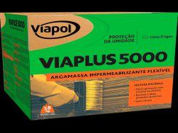 Distribuidor de impermeabilizantes Viapol - 3