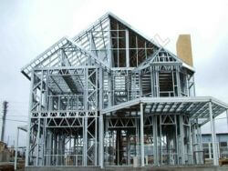 Distribuidor de Light Steel Frame - 2