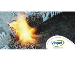 Distribuidor de Mantas Asfalticas Viapol