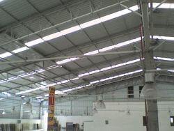 Distribuidor de Telha de Aço