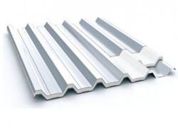 Distribuidor de telha de alumínio Alcoa - 2