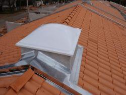 Distribuidor de telha cerâmica - 1
