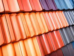 Distribuidor de telha cerâmica - 3