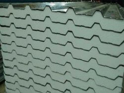 Distribuidor de telha galvanizada - 2
