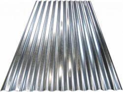 Distribuidor de telha galvanizada - 3