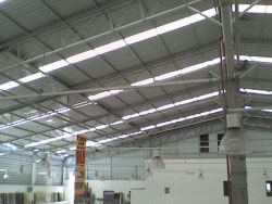Distribuidor de Telha Metálica de Aço