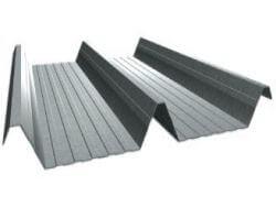 Distribuidor de telha metálica de aço - 2