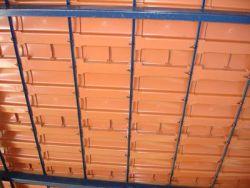 Distribuidor de telha plástica - 2