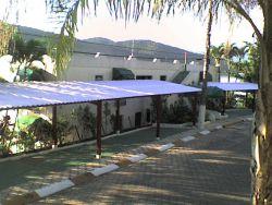Distribuidor de telha de polipropileno Ibrap - 3