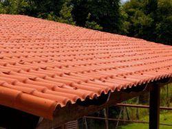 Distribuidor de telha de PVC - 2