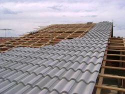 Distribuidor de telha termoacústica - 1