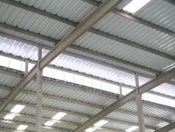 Distribuidor de telha termoacústica - 2