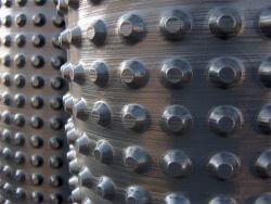 Isostud cortina drenante e impermeabilizante - 1