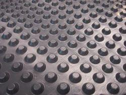 Isostud cortina drenante e impermeabilizante - 2