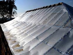 Materiais para telhados no atacado - 2