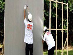 Placa cimentícia Brasilit - 2