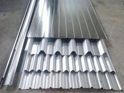 Telha metálica de aço com melhor preço - 1