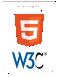 W3C XHTML 1.0 - Site Desenvolvido nos padrões W3C